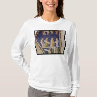 T-shirt Les prophètes Ezekiel, Jérémie