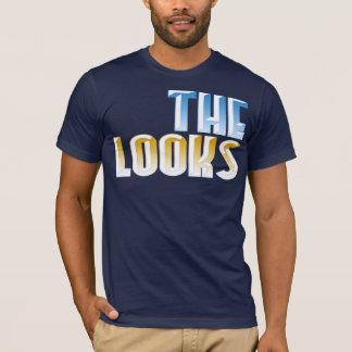 T-shirt Les regards