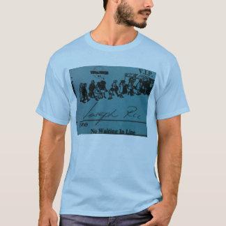 T-shirt Les Réunions 2013 de voies