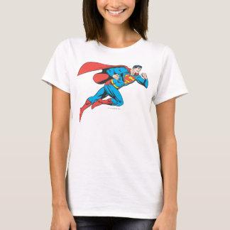 T-shirt Les sauts de Superman redressent