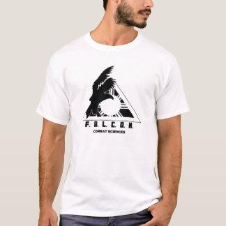 T-shirt Les sciences de combat de faucon