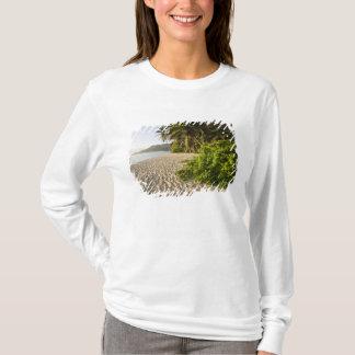 T-shirt Les Seychelles, île de Mahe, Anse Marie-Louise