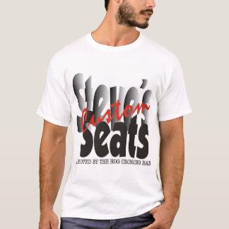 T-shirt Les sièges de Steve