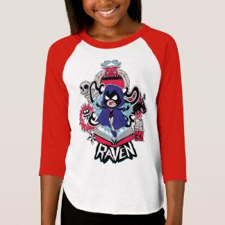 T-shirt Les titans de l'adolescence vont ! puissances