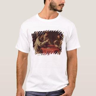 T-shirt Les tricheurs