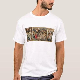 T-shirt Les trois âges d'un ouvrier, 1895