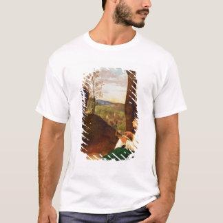 T-shirt Les trois philosophes