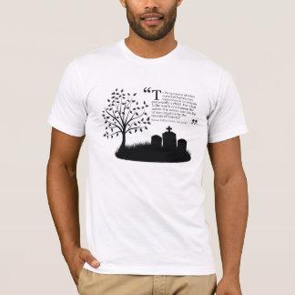 T-shirt Les vies de nos ancêtres