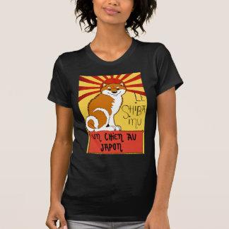 T-shirt LeShiba