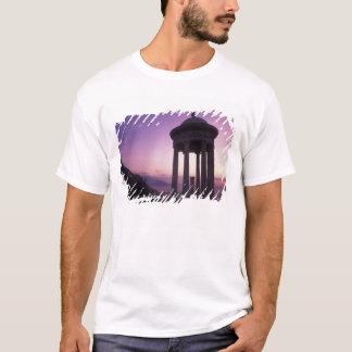 T-shirt L'Espagne, Balearics, Majorca, Deia. Fils Marroig