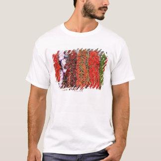 T-shirt L'Espagne, Catalogne, Barcelone, marché de