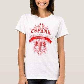 T-shirt L'ESPAGNE - vivat Espana