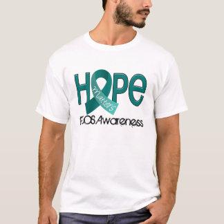T-shirt L'espoir importe 2 PCOS