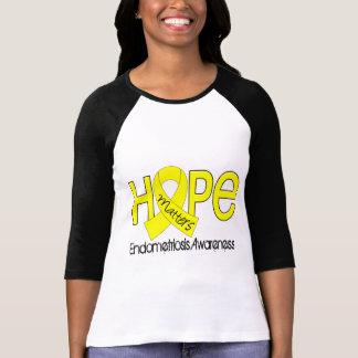 T-shirt L'espoir importe l'endométriose 2