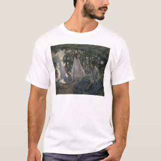 T-shirt L'étang, 1902