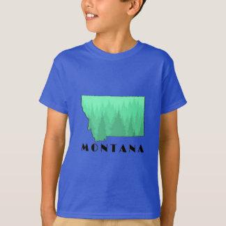 T-shirt L'état de trésor