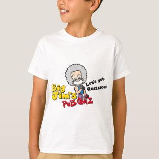 T-shirt Lets deviennent railleur