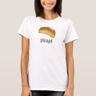 T-shirt letton de pirags