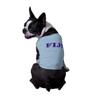 T-shirt Lettres gamma de pourpre de delta de phi