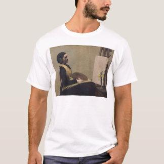 T-shirt L'étude