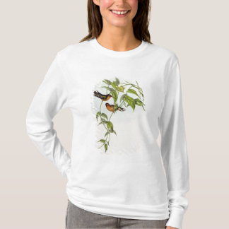 T-shirt Leucippus Fallax