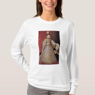 T-shirt L'Eugenia Isabel Clara d'Infanta avec