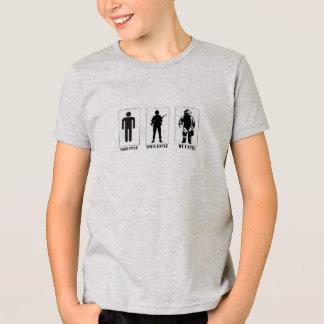 T-shirt Leur oncle… votre oncle… mon oncle