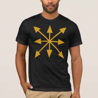 T-shirt L'Eurasie