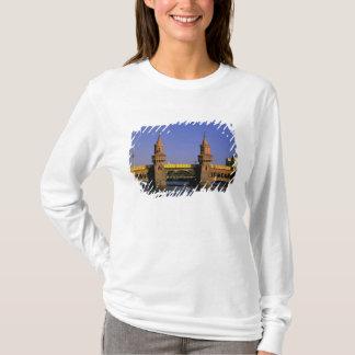 T-shirt L'Europe, Allemagne, Berlin. Kreuzberg, Oberbaum