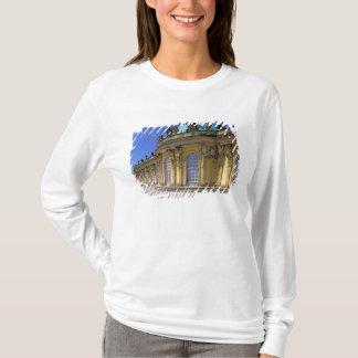 T-shirt L'Europe, Allemagne, Potsdam. Parc Sanssouci, 3