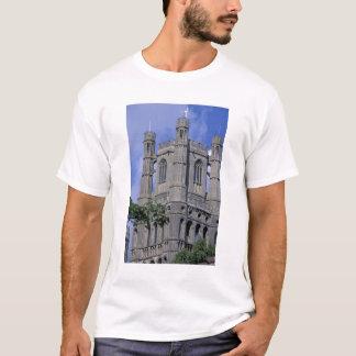 T-shirt L'Europe, Angleterre, Cambridgeshire, Ely. Ely 2
