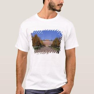 T-shirt L'Europe, Angleterre, Londres. Palais de