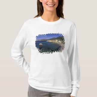 T-shirt L'Europe, Espagne, Balearics, Ibiza, Cala De