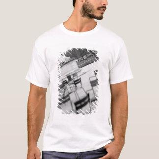 T-shirt L'Europe, France, Paris. Chaises, Jardin du