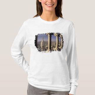 T-shirt L'Europe, France, Paris, vue de Paris