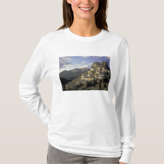 T-shirt L'Europe, France, Provence, La Roque Alric,