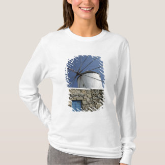 T-shirt L'Europe, Grèce, Mykonos. 2