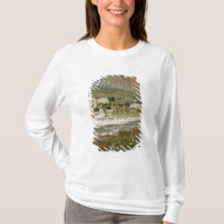 T-shirt L'Europe, Grèce, Péloponnèse, Monemvasia. Les 2