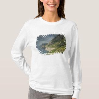 T-shirt L'Europe, Italie, Campanie (côte d'Amalfi)