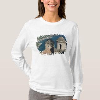 T-shirt L'Europe, Italie, Campanie, (côte d'Amalfi), 3