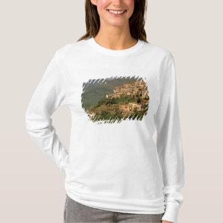 T-shirt L'Europe, Italie, Ligurie, la Riviera di Ponente,