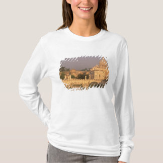 T-shirt L'Europe, Italie, Rome, Vatican. Basilique San