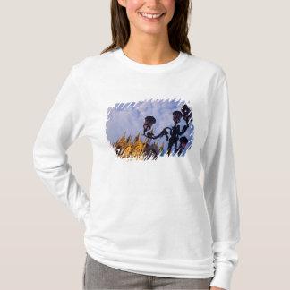 T-shirt L'Europe, Italie, Venise. Basilique bizantine et
