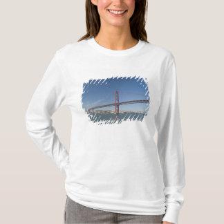 T-shirt L'Europe, le Portugal, Lisbonne aka Lisbonne).