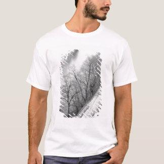 T-shirt L'Europe, Suisse, Berne. Aperçu de l'Aare