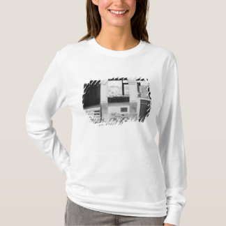 T-shirt L'Europe, Suisse, Berne. Bâtiment de Kramgasse