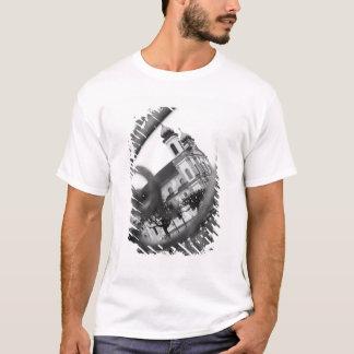T-shirt L'Europe, Suisse, luzerne. Église de jésuite