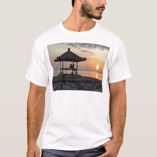T-shirt Lever de soleil de Beautidul dans Bali