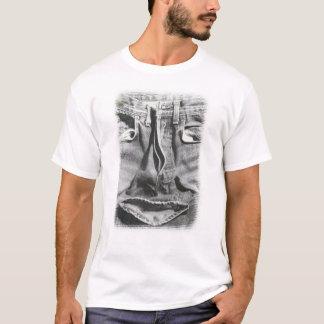T-shirt Lévi astucieux