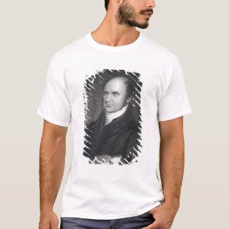 T-shirt Lévi Woodbury, gravé par Robert E. Whitechurch (